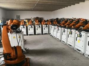 二手机器人厂